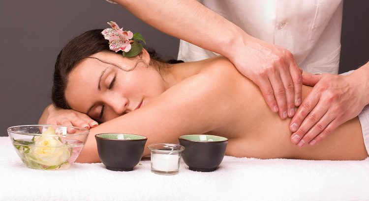 Escorts for Massage